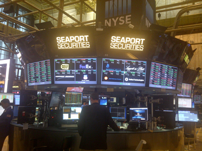 Seaport Securities